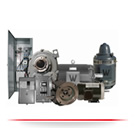 Worldwide Electric Motors and Gear Reducers
