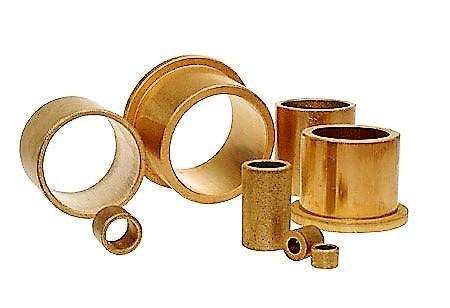 Buy Bronze Bushings Bronze Bush Rainbow Precision Products