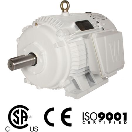 Hyundai Crown Triton Series Electric Motors Ieee 841