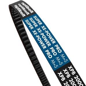 Goodyear XPB2840 XPB Cogged V Belt