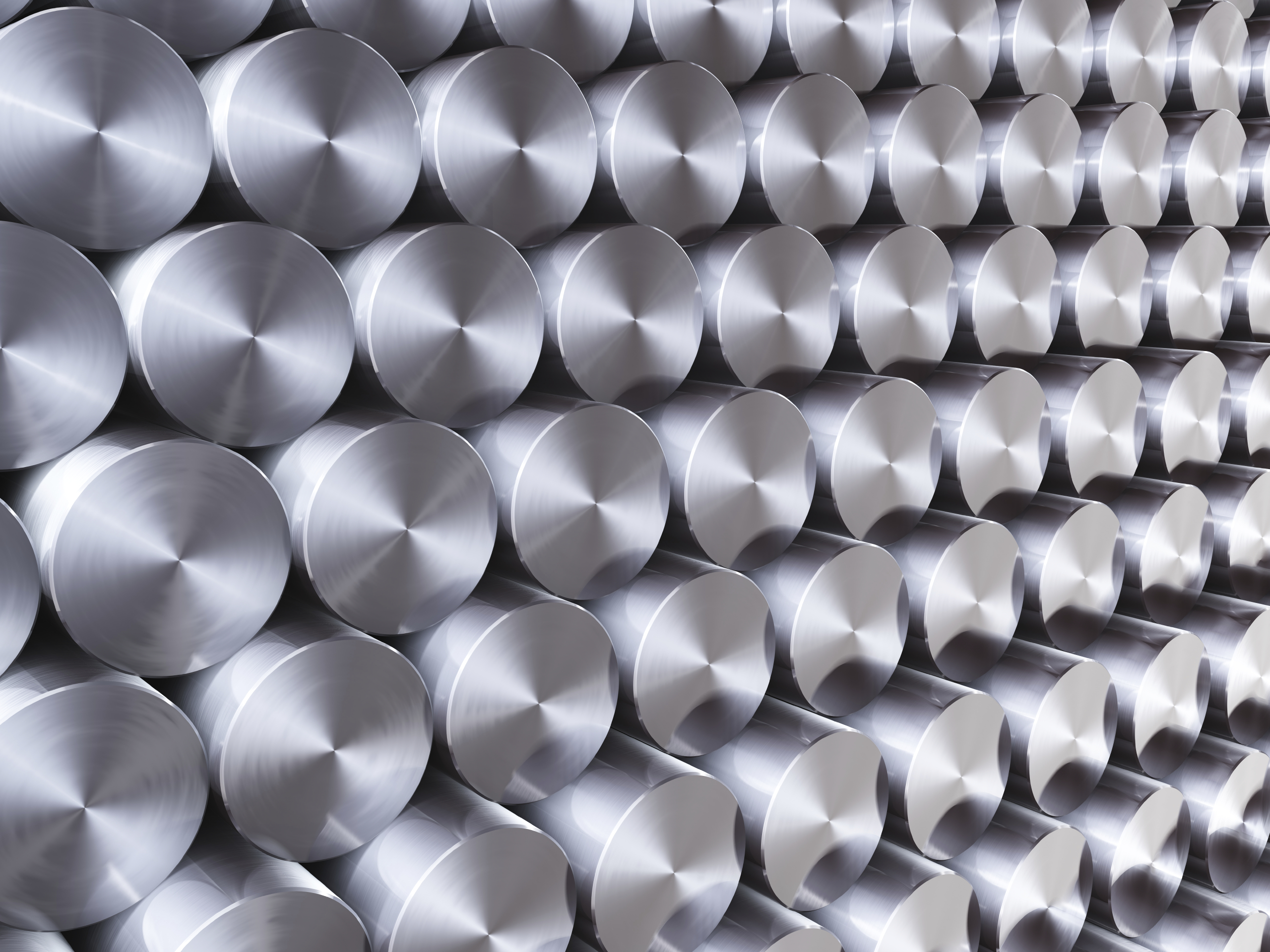 steel shaft material selection