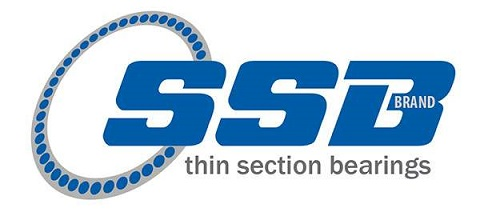 SSB Thin Section Bearings