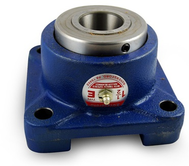 Type E Flange Units Rainbow Precision Products