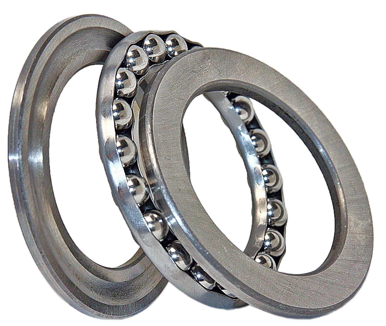 51107 Thrust Bearing 35 x 52 x 12 mm Metric Bearings