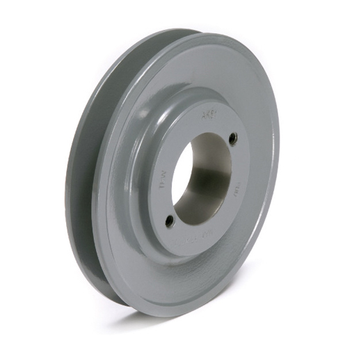 H Style V-Belt Pulleys | Rainbow Precision Products