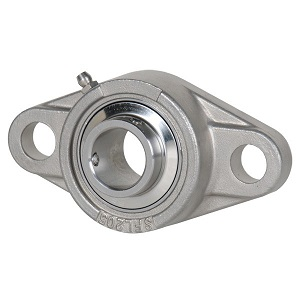 "SUCSF210-31 1-15//16/"" Stainless Steel 4 Bolt Flange Bearing"